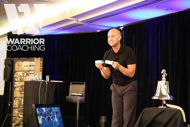 Motivational Seminars and Media Appearances with Dr. Sean Murphy