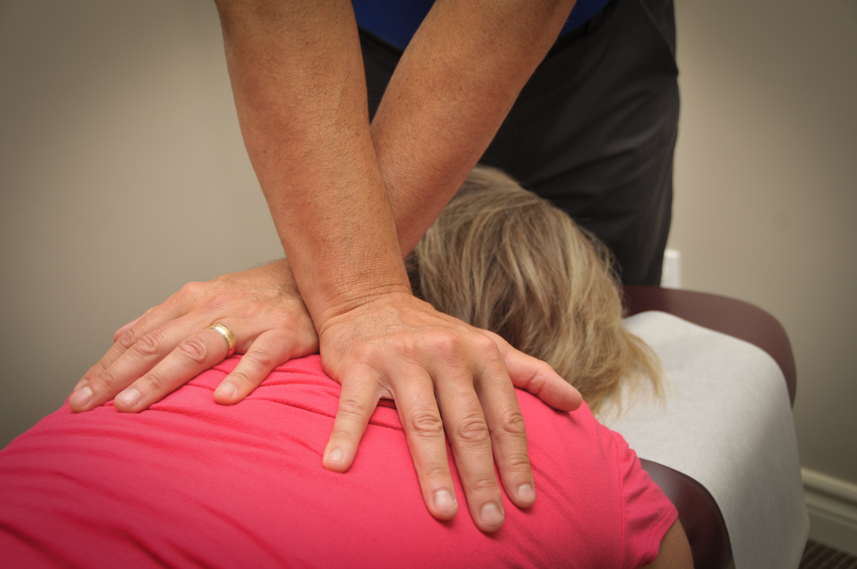 Want Better Health, Naturally? Try Chiropractic Care…