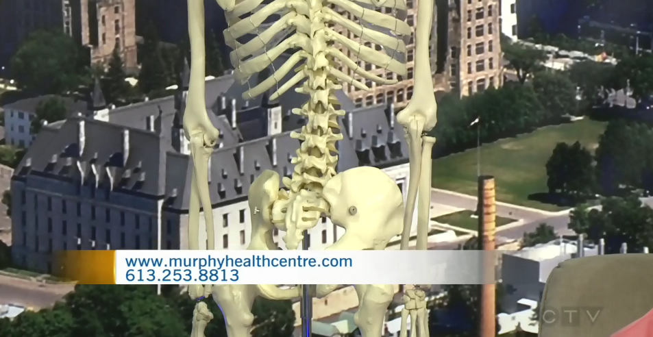 "CTV Ottawa Morning Live Video – ""Ask The Expert"" Questions with Dr. Sean Murphy: How to Sleep Better (3)…"
